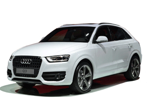 audi q3 modell 2015 neuwagen angebot g nstig mit. Black Bedroom Furniture Sets. Home Design Ideas