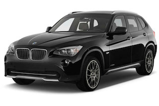 BMW X1 sDrive16d Leasing