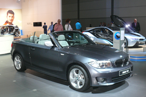 bmw 1er cabrio neuwagen rabatt online kaufen g nstige. Black Bedroom Furniture Sets. Home Design Ideas