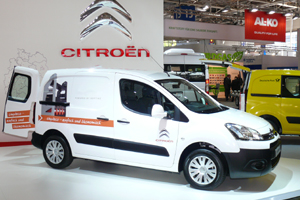 angebot citroen berlingo
