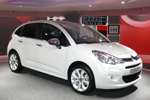 Citroen C3 Selection