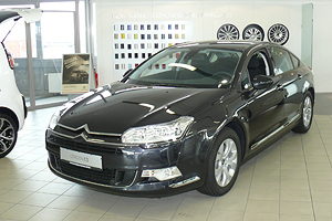 Citroen C5 Selection