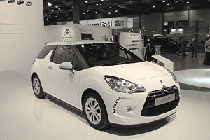Citroen DS3 Leasing