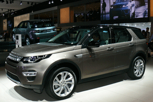 land rover discovery sport. Black Bedroom Furniture Sets. Home Design Ideas