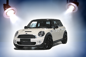 mini john cooper neuwagen. Black Bedroom Furniture Sets. Home Design Ideas
