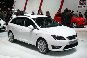 seat ibiza st sun kombi neuwagen. Black Bedroom Furniture Sets. Home Design Ideas