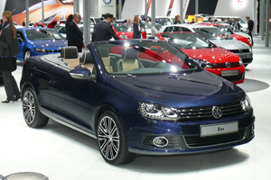 VW EOS Cup
