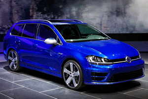 vw golf r variant neuwagen. Black Bedroom Furniture Sets. Home Design Ideas
