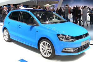 VW Polo 1.0 Fresh