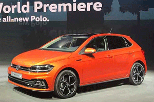 VW Polo UNITED